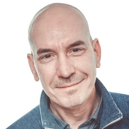 Michael Schaper | iTanix
