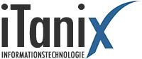 iTanix GmbH – Das IT-Systemhaus Logo