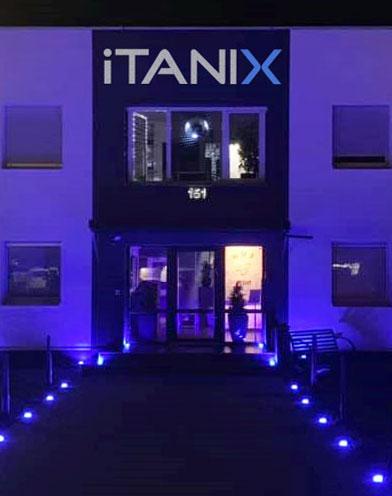 iTanix Standort Braunschweig